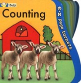 E-Z Page Turners Counting
