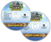 Resource CD Set