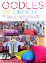 Oodles of Crochet - Slightly Imperfect