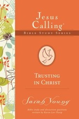 Trusting in Christ - eBook