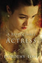 A Respectable Actress - eBook