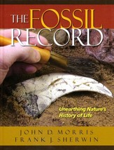 The Fossil Record: Unearthing Nature's History of Life