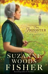 The Imposter (The Bishop's Family Book #1): A Novel - eBook