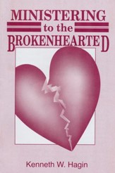 Ministering to the Brokenhearted