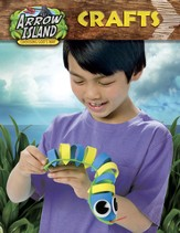 Arrow Island Craft Ideas Book