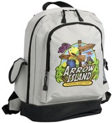 Arrow Island Backpack