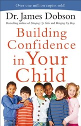 Building Confidence in Your Child - eBook