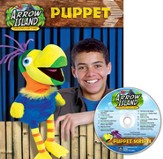 Arrow Island Puppet Scripts and CD