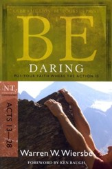 Be Daring (Acts 13-28) - Slightly Imperfect