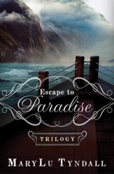 Escape to Paradise Trilogy - eBook