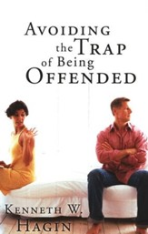 Avoiding The Trap Of Being Offended - Slightly Imperfect