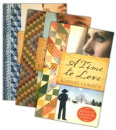 Quilts of Lancaster County, Volumes 1-3
