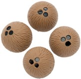Coconut Bouncing Balls, pack of 12