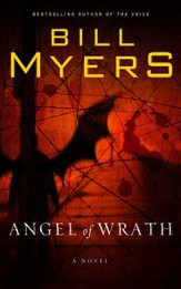 Angel of Wrath: A Novel - eBook