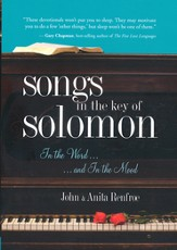 Songs in the Key of Solomon  - Slightly Imperfect