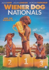 Wiener Dog Nationals, DVD