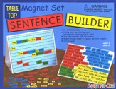 Magnetic Sentence Builder Set