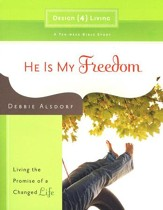 He Is My Freedom