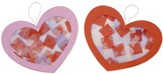 Loving Hearts, pack of 12