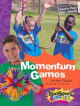 VBS 2015 SonSpark Labs - Momentum Games (reproducible)