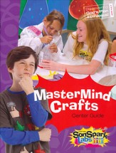 VBS 2015 SonSpark Labs - MasterMind Crafts