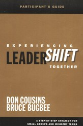 Experiencing LeaderShift Together: Participant's Guide