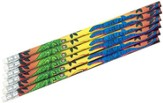 Lizard Pencils, pack of 12