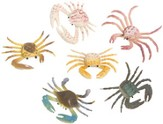 Crabs, pack of 12