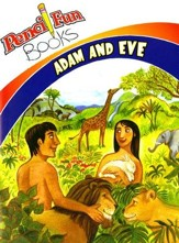 Adam and Eve, 10-pack