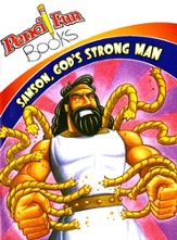 Samson God's Strong Man