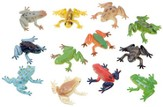 Frogs, pack of 12