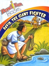 David Giant Fighter, 10-pack