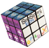 VBS 2015 SonSpark Labs - Puzzle Cube
