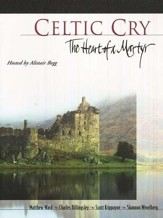Celtic Cry: The Heart of A Martyr, DVD