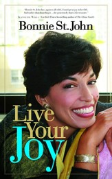 Live Your Joy - eBook