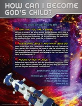 VBS Salvation Poster