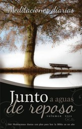 Junto a aguas De Repose V. 3: Junto a aguas De Repose V. 3 - eBook