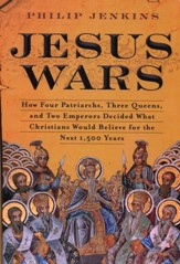 The Jesus Wars