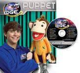 To The Edge VBS 2015: Puppet Scripts & CD