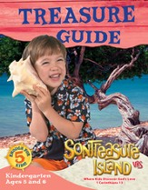 VBS 2014 SonTreasure Island - Treasure Guide: Kindergarten (Ages 5-6)