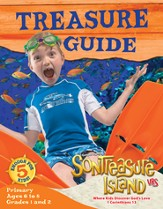 VBS 2014 SonTreasure Island - Treasure Guide: Primary (Grades 1-2/Ages 6-8)