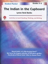 The Indian in the Cupboard, Novel Units Student Packet Grades 5-6