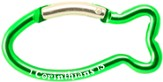 VBS 2014 SonTreasure Island- Fish Carabiner: 5 Pack
