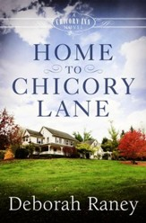 Home to Chicory Lane, Chicory Inn Series #1