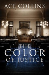 The Color of Justice - Slightly Imperfect