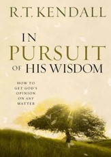 The Greatest Gift: Pursuing Wisdom and the Knowledge of God - eBook
