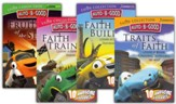 Auto-B-Good Faith Builders, Traits of Faith, Fruits of the Spirit and Faith Training