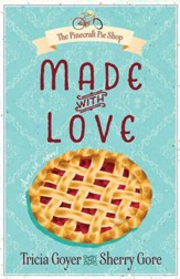 Made with Love - eBook
