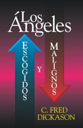 Los Angeles: escogidos y malignos - eBook