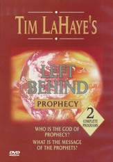 Left Behind Prophecy: Volume 3, DVD